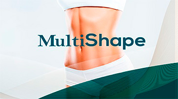 Curso do MultiShape